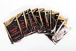 Addi 755-7/100-3.00 Спицы круговые с удлиненным кончиком позолоченные, 100 см, 3.00 мм, фото 2