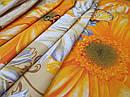 Бязь Голд Люкс Цветущий луг, фото 4