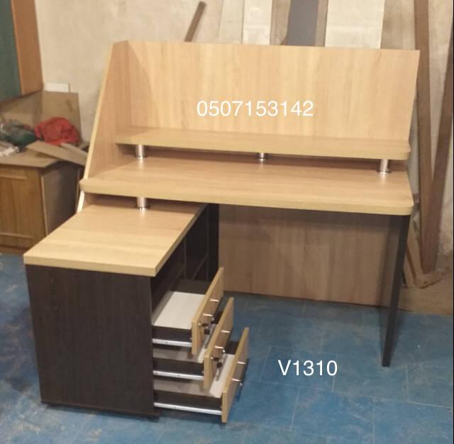 Стол с бортами для администратора Модель V333-1310
