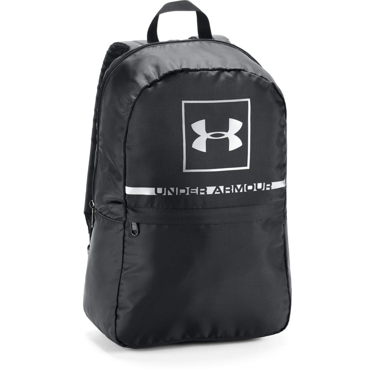 Рюкзак Under Armour Project 5 Backpack 1324024-003