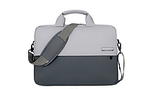 Сумка для ноутбука водонепроницаемая W L 15,6 дюйма