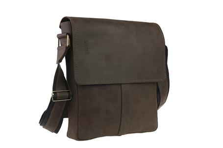 Кожаные мужские сумки планшетки
