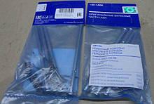 Ремкомплект крепления передних тормозных колодок ВАЗ 2101-07 (палец супорта + пружины) АвтоВаз