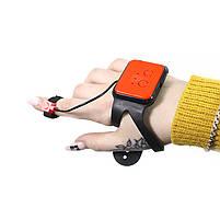 Трюковая машинка перевертыш-вездеход Lesko CV8818 Red с дистанционным управлением, фото 7