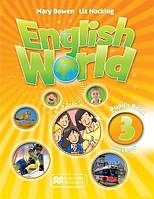 English World 3 Pupil's Book (Macmillan)