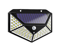 Фонарь на солнечной батарее Solar Wall Lamp SH-100