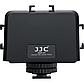 Дзеркало - монітор, екран JJC FSM-V1 для фото селфи зйомки, ведення блогів для камер і фотоапаратів, фото 5