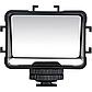 Дзеркало - монітор, екран JJC FSM-V1 для фото селфи зйомки, ведення блогів для камер і фотоапаратів, фото 6