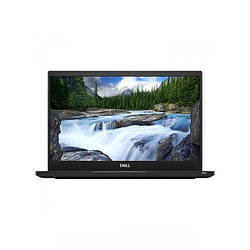 Ноутбук Dell Latitude 7390 (N012L739013_W10) Black