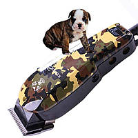 Машинка для стрижки собак Surker SK-808 10Вт