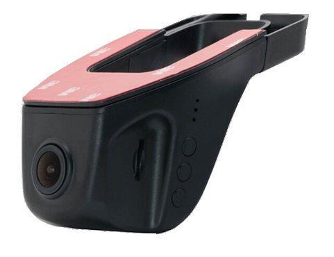 Универсальный двухканальный Wi-FI видеорегистратор