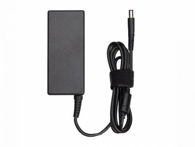 Зарядное Устройство Для Ноутбука Asus/Dell/HP/Lenovo 19V 3.42A (5.52.5) Цвет Чёрный
