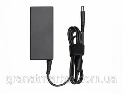 Зарядное Устройство Для Ноутбука HP 19V 4.74A (7.45.0 Pin) Цвет Чёрный