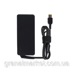 Зарядное Устройство Для Ноутбука Lenovo 20V 3.25A (USB Pin) Цвет Чёрный