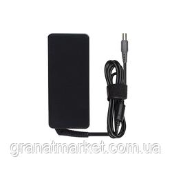 Зарядное Устройство Для Ноутбука Lenovo 20V 4.5A (8.05.5 Usb Pin) Цвет Чёрный