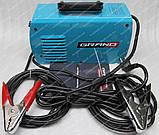 Пуско зарядний пристрій Grand ИПЗУ-720А (12/24 V), фото 4