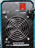 Пуско зарядний пристрій Grand ИПЗУ-720А (12/24 V), фото 3