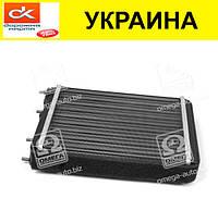 Радиатор отопителя печки ВАЗ 2101 2102 2103 2104 2105 2106 2107 пр-во ДК