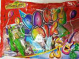 Желейные мармеладки Party mix Sugar Land Польша, фото 2