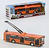 Дитячий тролейбус