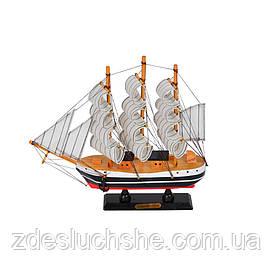 Корабль Confection 2425см SKL79-208687