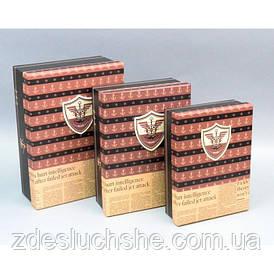 Подарочная упаковка из 3штук SKL79-209288