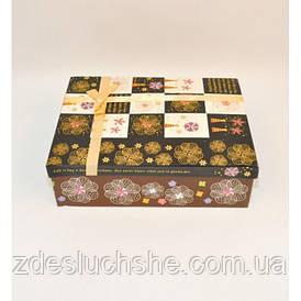 Подарочная упаковка из 5штук SKL79-209275