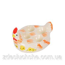 Підставка для яєць Курочка SKL11-209702