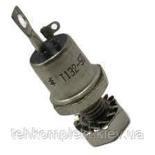 Т132-50-10 тиристор