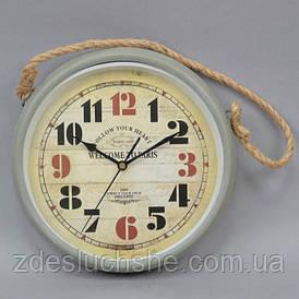 Часы настенные металлические SKL79-209261