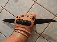 """Армейские тактические перчатки """"Oakley"""" - полнопалые."""