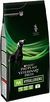 Сухой корм Pro Plan Veterinary Diets Hypoallergenic для собак склонных к аллергии, 3 кг