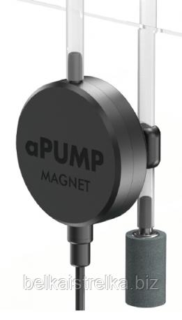 Компрессор Collar aPUMP Magnet для аквариумов до 100 литров