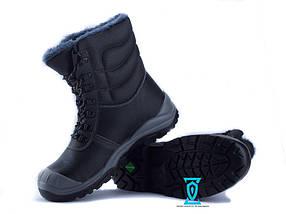 """Обувь рабочая берцы """"Fargo"""" (зима) """"Sizam"""", фото 3"""