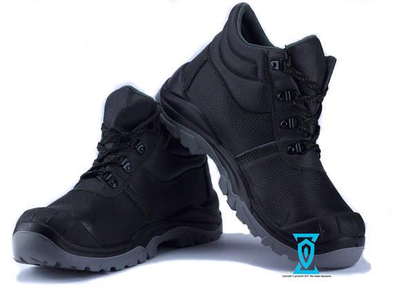 """Обувь рабочая ботинок """"Boston"""" (осень-весна) """"Sizam"""", фото 2"""