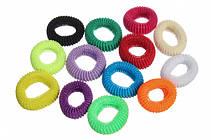 Резинки-заготовки для волос