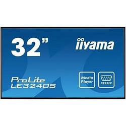 """Монітор 31.5"""" Iiyama ProLite LE3240S-B1"""
