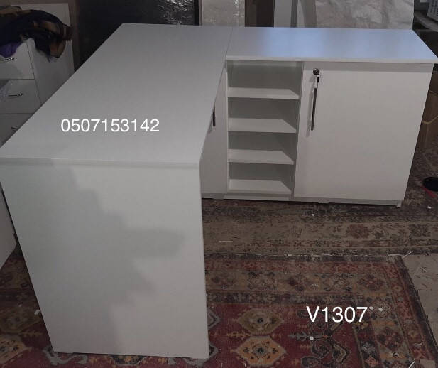 маникюрный стол V431-1307