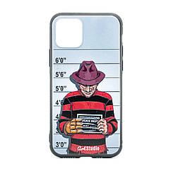 Чехол для Apple Iphone 11 Pro - Freddy