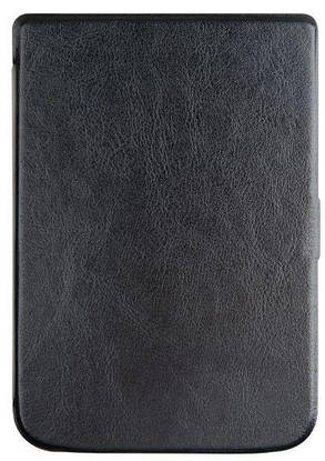 Чехол обложка PocketBook  Basic Lux2 616 АвтоСон черный, фото 2