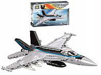 Конструктор Літак TOP GUN Винищувач-бомбардувальник F/A-18E/F COBI-5805