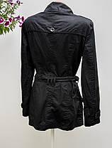 Чорний плащ Esprit Розмір  40-42 ( Б-234), фото 2