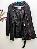 Чорний плащ Esprit Розмір  40-42 ( Б-234), фото 3
