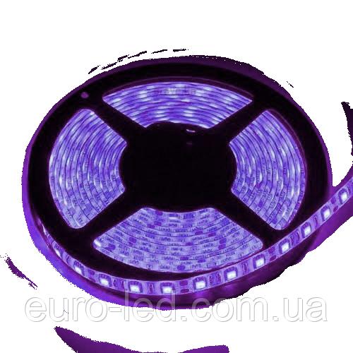 Ультрафиолетовая лента 365-370nm.