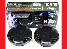 Автомобильная акустика BOSCHMANN BM AUDIO XJ3-443B 10см 270W 3х полосная