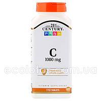 "Витамин С ""21st Century"" 1000 мг 110 таблеток"
