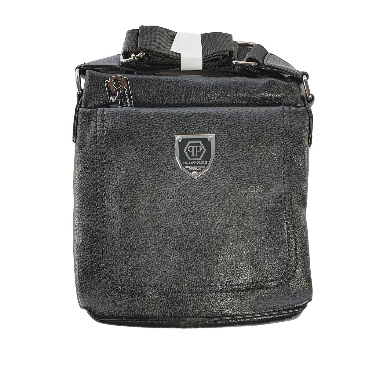 Односекционная сумка Philipp Plein, средняя