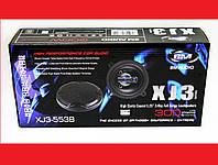 13см BOSCHMANN BM AUDIO XJ3-553B 300W 3х полосна