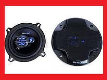 Автомобильная акустика BOSCHMANN BM AUDIO XJ3-553B 13см 300W 3х полосная