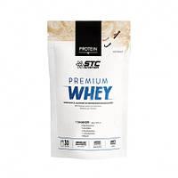 Премиум Вей Протеин - Ваниль  STC Nutrition